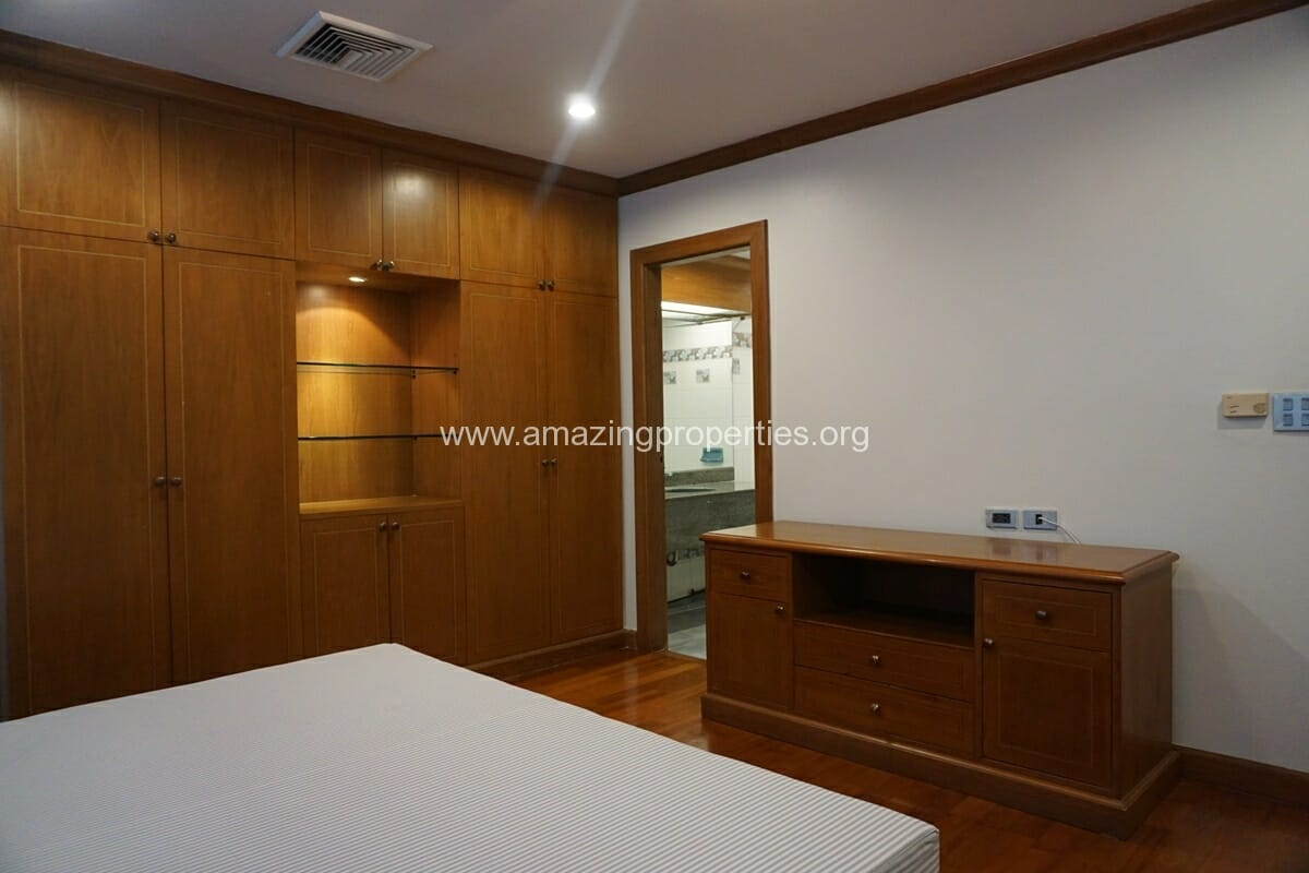 2 Bedroom Apartment for Rent at Sawang Apartment (5)