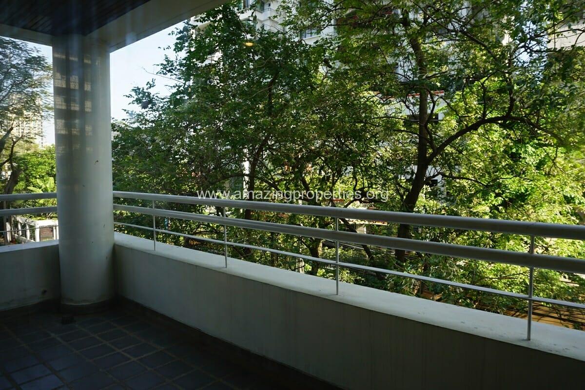 2 Bedroom Apartment for Rent at Sawang Apartment (5)