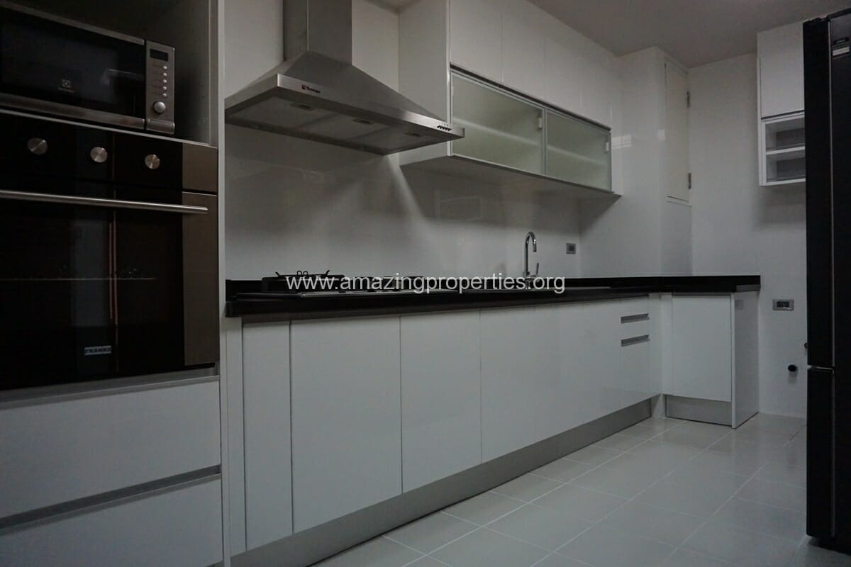 2 Bedroom Apartment for Rent at Sawang Apartment (6)