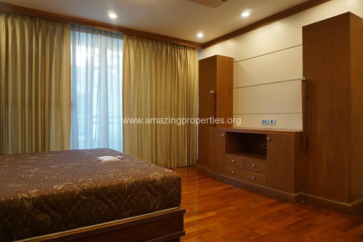 2 Bedroom Apartment for Rent at Sawang Apartment (8)
