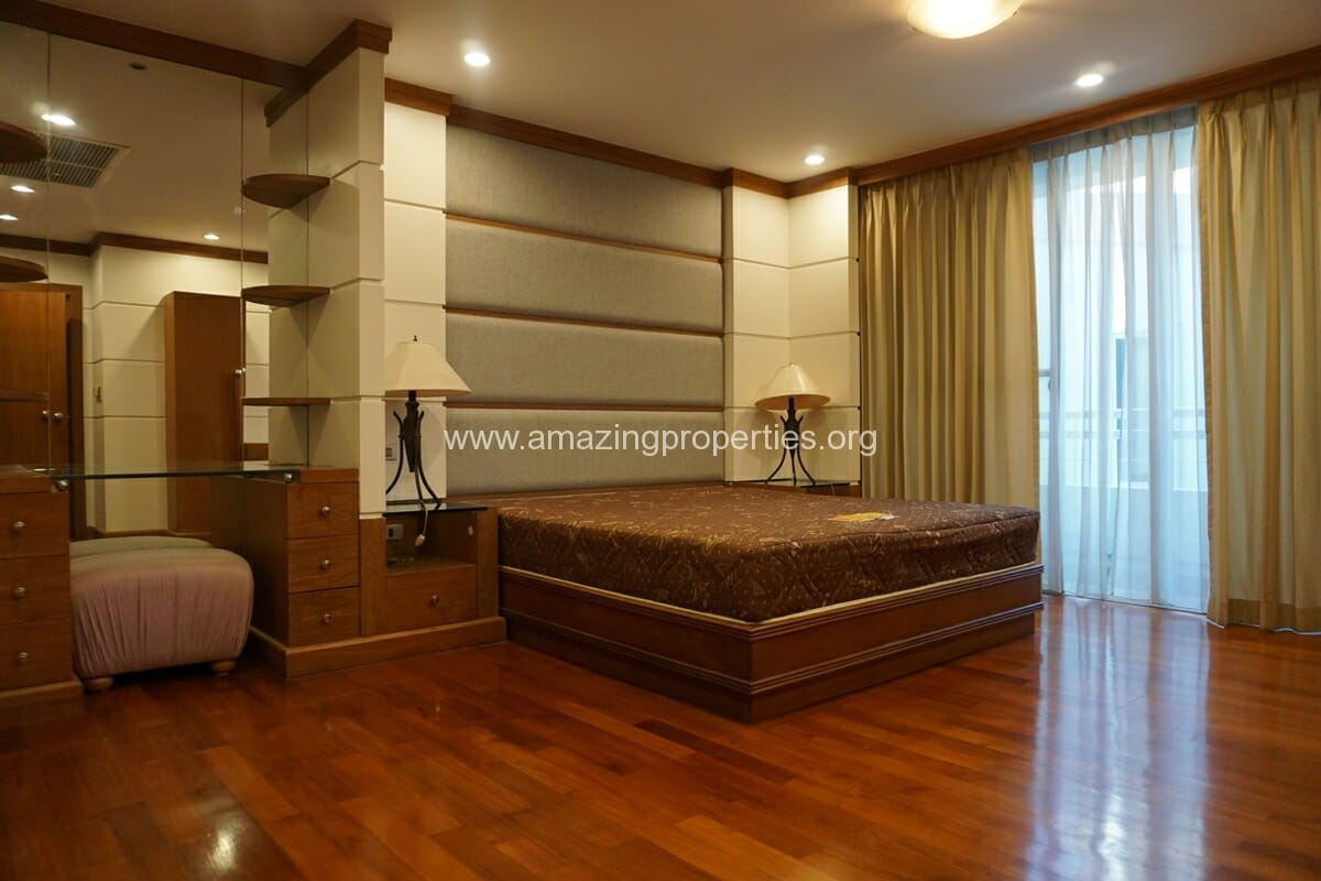 2 Bedroom Apartment for Rent at Sawang Apartment (9)