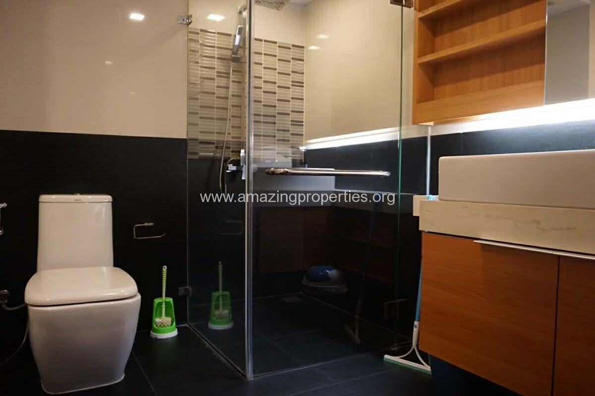 2 Bedroom Condo for Rent at XVI Condominium (5)