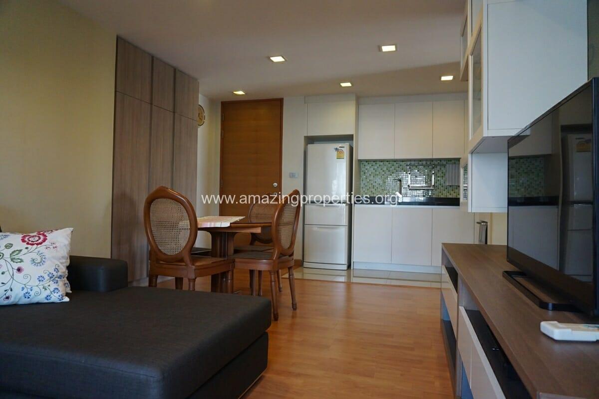 2 Bedroom Condo for Rent at XVI Condominium (7)