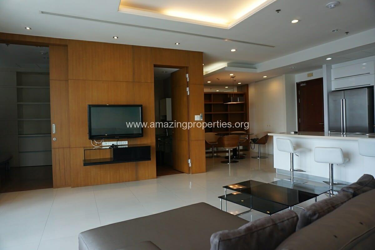 2 Bedroom condo for rent at Anantara Baan Rajprasong