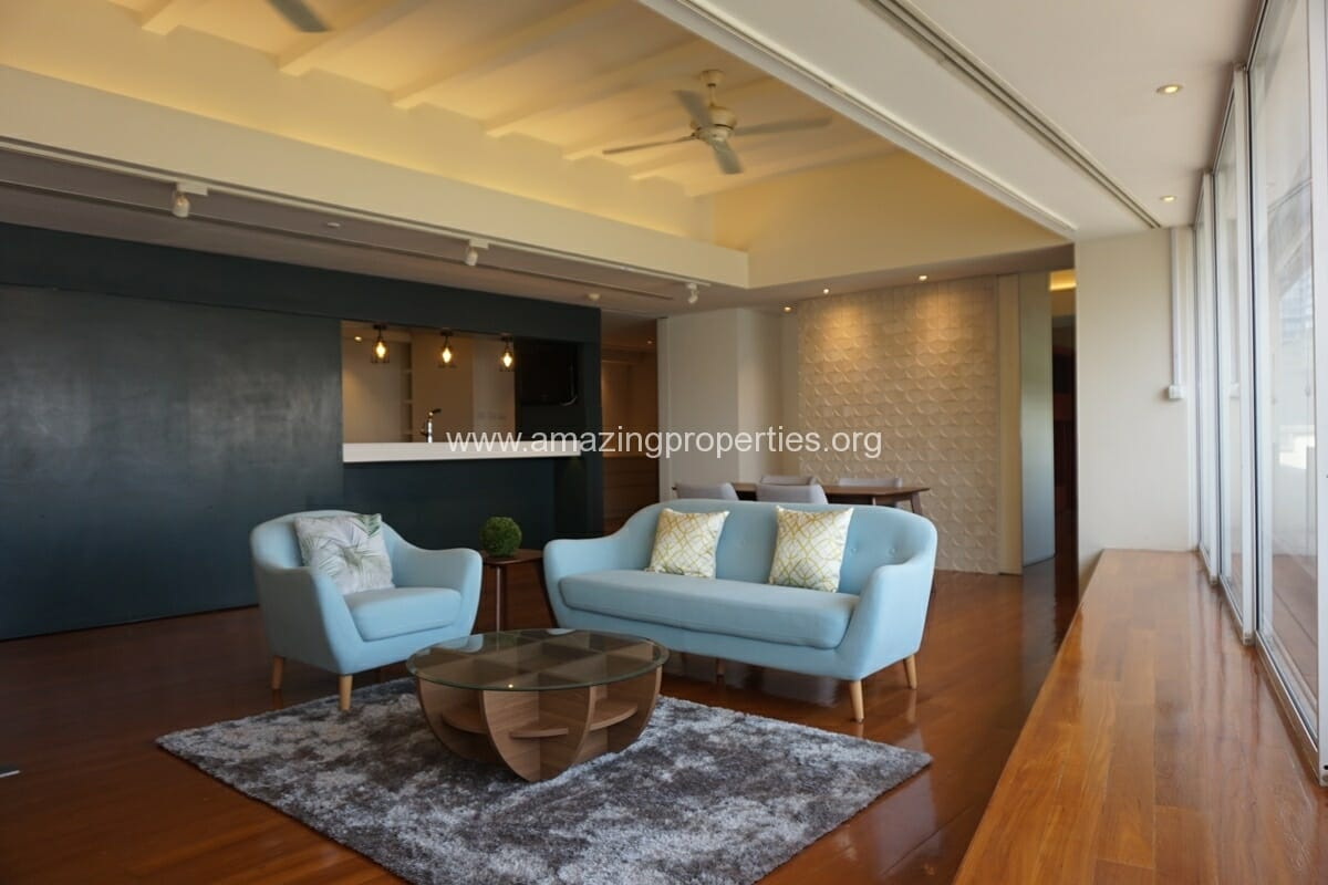 3 Bedroom condo for Rent at Premier Condominium