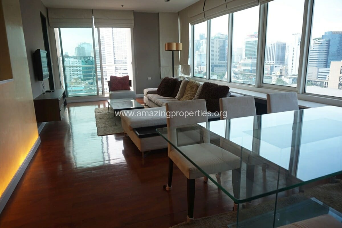 3 bedroom condo for Rent Sale at Siri Residence Sukhumvit 24