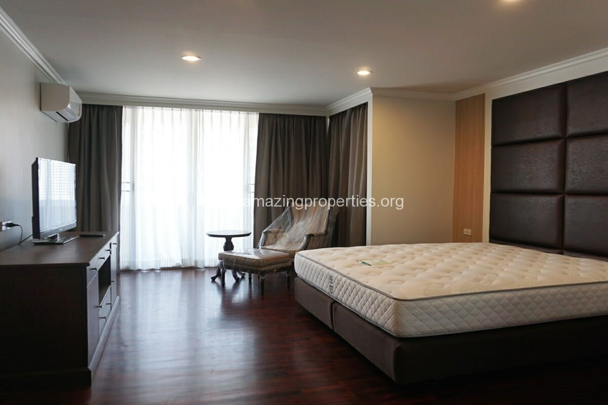 Newton Tower 2 Bedroom condo with studyroom for rent (10)
