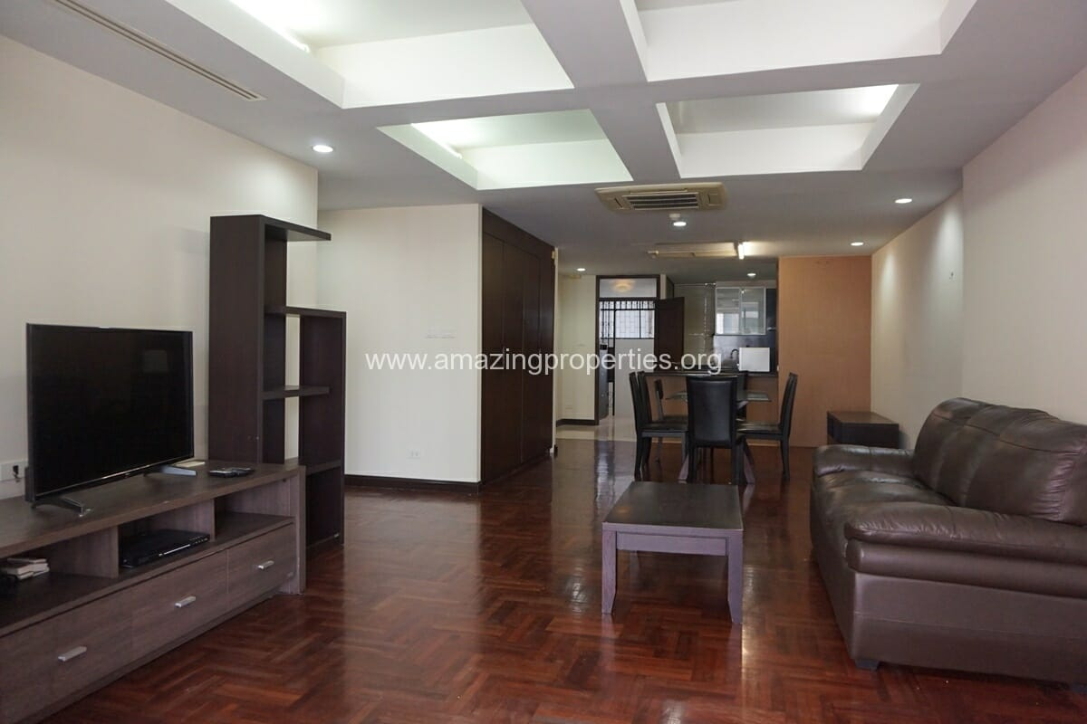Premier Condominium 2 Bedroom Condo for Rent