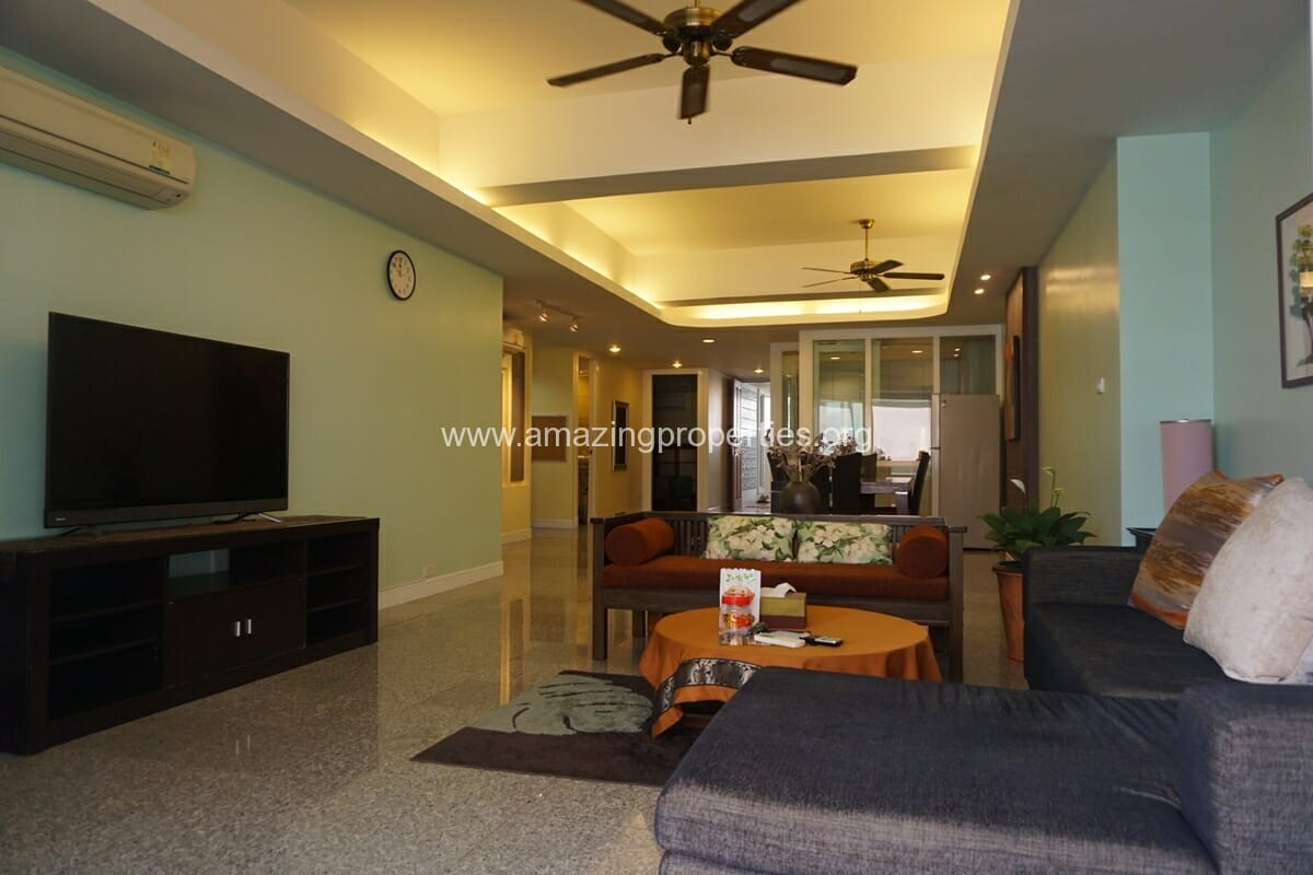 Premier Condominium 3 Bedroom condo for Rent