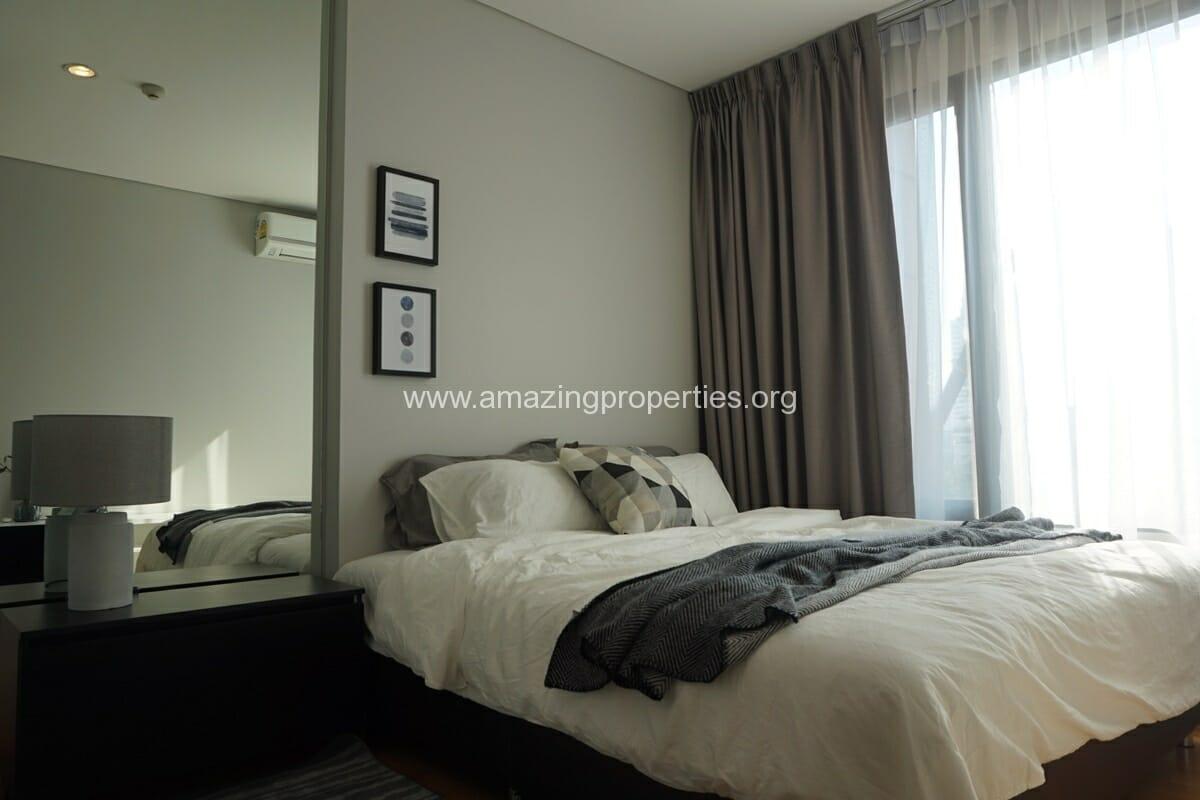 Villa Asoke 1 Bedroom condo for Rent (17)