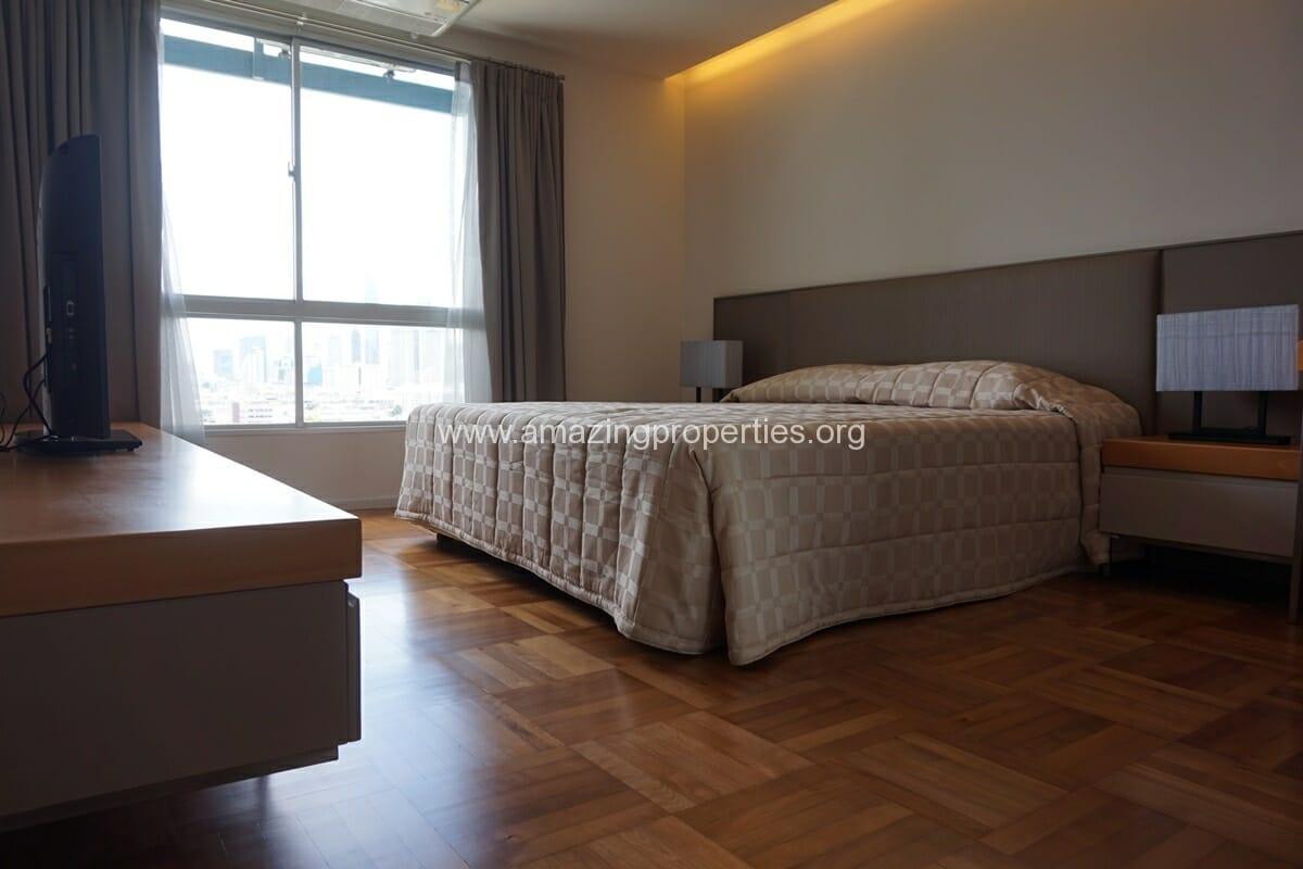 2 Bedroom Apartment for Rent Bangkok Garden Apartment ...